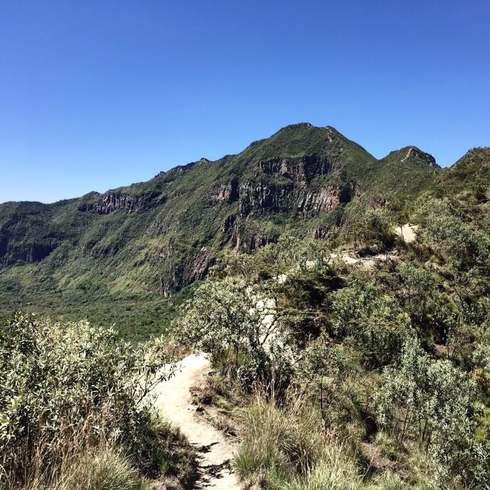 mount kilimanjaro trekking tour
